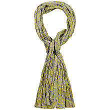 Buy Seasalt Millie Scarf, Smiling Sky Online at johnlewis.com
