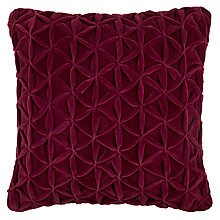 Buy John Lewis Anise Cushion Online at johnlewis.com