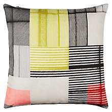 Buy John Lewis Copenhagen Nord Cushion Online at johnlewis.com