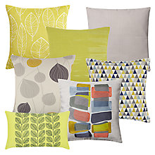 Buy Scandi Cushion Collection Online at johnlewis.com