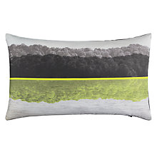 Buy John Lewis Copenhagen Reflection Trees Cushion Online at johnlewis.com