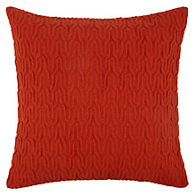 Buy John Lewis Fret Cushion Online at johnlewis.com