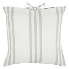 Buy John Lewis Herringbone Cushion Online at johnlewis.com