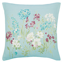 Buy John Lewis Meadows Cushion Online at johnlewis.com