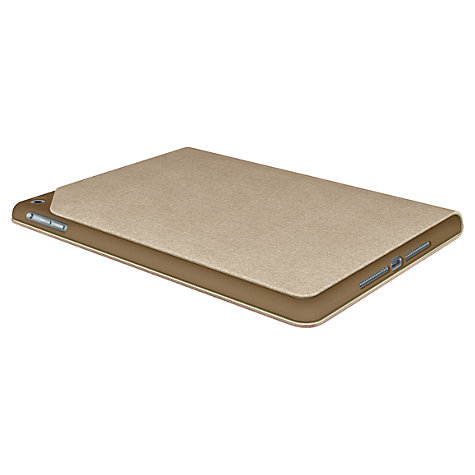 Buy Logitech Hinge Case with Autowake for iPad mini & iPad mini with Retina display Online at johnlewis.com