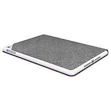 Buy Logitech Hinge Case with Autowake for iPad Air Online at johnlewis.com