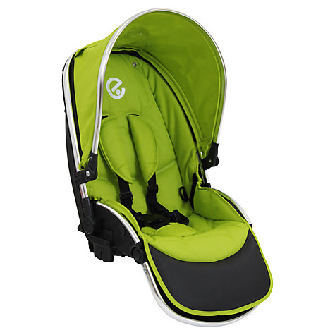 Buy Oyster Max Tandem Seat, Lime Online at johnlewis.com