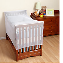 Buy Diono Cot Bed Protector Net Online at johnlewis.com