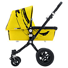 Buy Bugaboo Cameleon3 Pram Base with Andy Warhol Banana Fabric Online at johnlewis.com