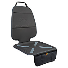 Buy Brica Car Seat Guardian Plus Online at johnlewis.com