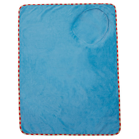 Buy Skip Hop Owl Travel Baby Blanket Online at johnlewis.com