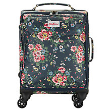 Buy Cath Kidston 4-Wheel Cabin Suitcase Online at johnlewis.com