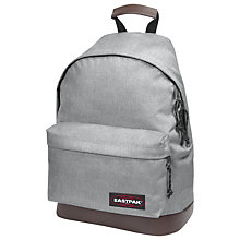 "Buy Eastpak Wyoming 15.4"" Laptop Backpack Online at johnlewis.com"