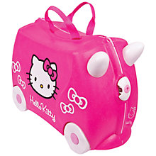 Buy Trunki Hello Kitty, Pink Online at johnlewis.com
