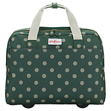 Buy Cath Kidson Wheeled Business Bag Online at johnlewis.com