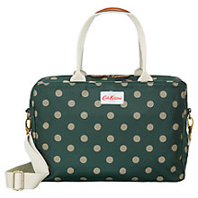 Buy Cath Kidson Three Part Business Bag Online at johnlewis.com