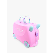 Buy Trunki Rosie Pink Online at johnlewis.com