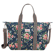 Buy Cath Kidson Foldaway Overnight Bag Online at johnlewis.com