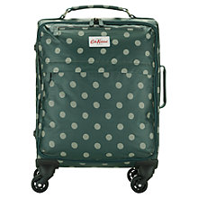 Buy Cath Kidston 4-Wheel 50cm Cabin Suitcase Online at johnlewis.com