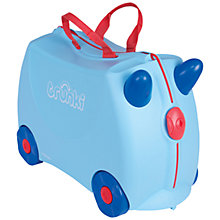 Buy Trunki George, Blue Online at johnlewis.com