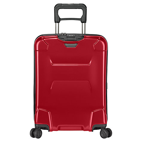 Buy Briggs & Riley Torq 4-Wheel 54.5cm International Cabin Suitcase Online at johnlewis.com