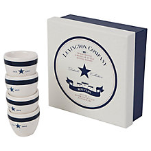 Buy Lexington Egg Cups, Set of 4 Online at johnlewis.com