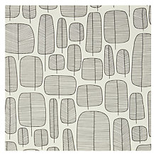 Buy MissPrint Trees Napkins, Set of 4, White Online at johnlewis.com