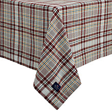Buy Lexington Checked Tablecloth, 150 x 250cm Online at johnlewis.com
