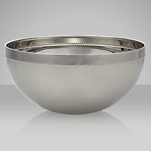Buy John Lewis Charleston Serving Bowl Online at johnlewis.com