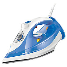 Buy Philips GC3810/20 Azur Performer Steam Iron Online at johnlewis.com
