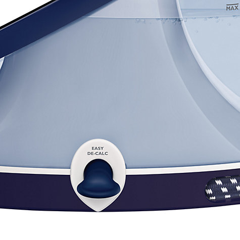 Buy Philips GC8638/20 PerfectCare Aqua Steam Generator Iron Online at johnlewis.com