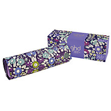 Buy ghd Daisychain Roll Bag Online at johnlewis.com