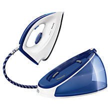 Buy Philips GC6621/20 SpeedCare Steam Generator Iron Online at johnlewis.com