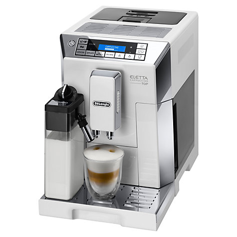 flat white coffee machine