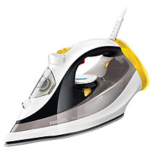 Buy Philips GC3811/80 Azur Performer Steam Iron Online at johnlewis.com