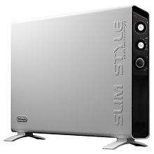 Buy De'Longhi HCX3224FTS Convector Heater Online at johnlewis.com