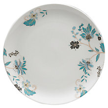 Buy Denby Monsoon Veronica Salad Plate Online at johnlewis.com