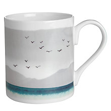 Buy John Lewis Croft Collection Landscapes Mug Online at johnlewis.com
