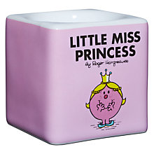 Buy Wild & Wolf Little Miss Princess Egg Cup Online at johnlewis.com