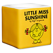 Buy Wild & Wolf Little Miss Sunshine Egg Cup Online at johnlewis.com