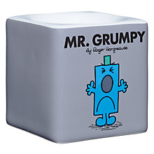 Buy Wild & Wolf Mr Grumpy Egg Cup Online at johnlewis.com