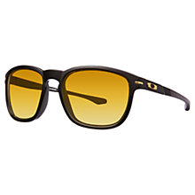 Buy Oakley OO9223 Shaun White Signature Series Polarized Enduro Sunglasses Online at johnlewis.com