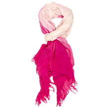 Buy French Connection Lilah Scarf Online at johnlewis.com