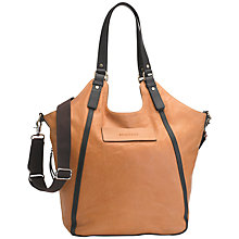 Buy Storksak Ellena Changing Bag, Tan Online at johnlewis.com