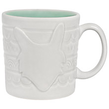 Buy Bliss In The Woods Mug Online at johnlewis.com