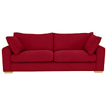 Buy John Lewis Ashton Large Sofa Online at johnlewis.com