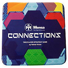 Buy Esvedium Mensa Connections Online at johnlewis.com