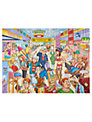 Ravensburger The Department Store Jigsaw Puzzle, 1000 Piece