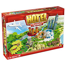 Buy Esdevium Hotel Tycoon Online at johnlewis.com