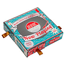 Buy Talking Tables Music Medley Trivia Game Online at johnlewis.com